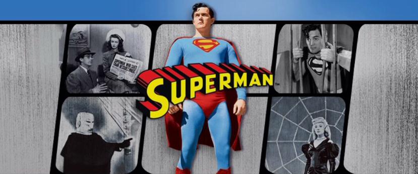 Conférence histoire super-héros