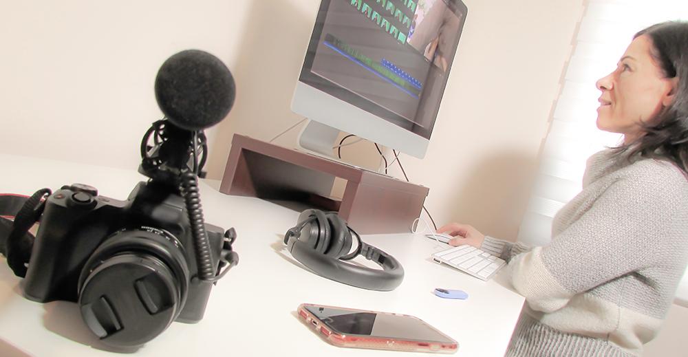 Atelier réussir ses documents vidéo
